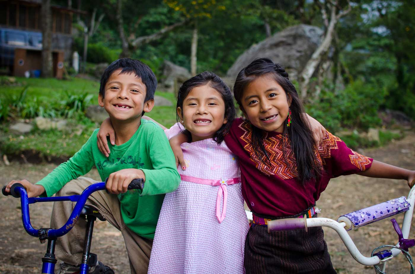 Manos De Compassion Christian Ministry To Guatemala